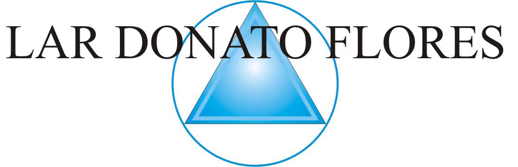 Lar Donato Flores Logo