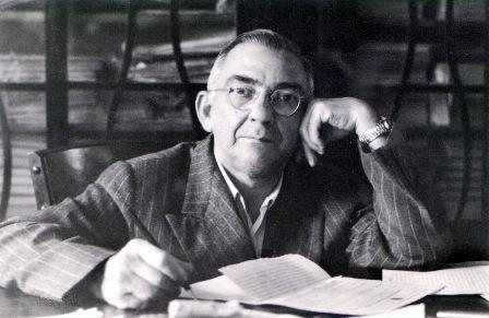 Donato Rafael Flores